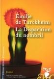 Emilie de Turckheim - La disparition du nombril.