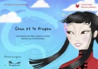 Emilie Dedieu et Céline Crochet - Chan et le dragon.