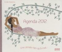 Emilie Devienne - Agenda 2012.
