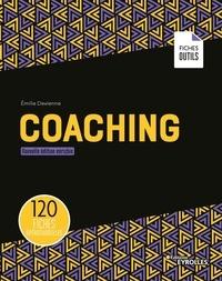 Emilie Devienne - Coaching.