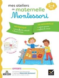 Emilie Druais - Mes ateliers de maternelle Montessori.