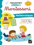 Emilie Druais - Montessori Mathématiques 3-4 ans.