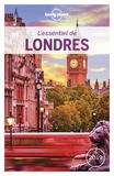 Emilie Filou et Damian Harper - L'essentiel de Londres. 1 Plan détachable