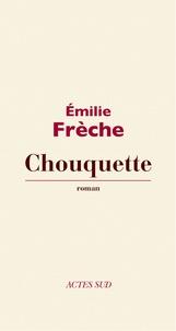 Emilie Frèche - Chouquette.