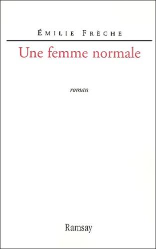 Emilie Frèche - .