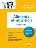 Emilie Fredot - Aliments et nutrition.