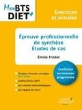 Emilie Fredot - Epreuve professionnelle de synthèse.