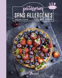 Emilie Fumet - Pâtisseries sans allergènes - lait, soja, gluten.