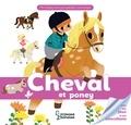 Emilie Gillet et Sejung Kim - Cheval et poney.