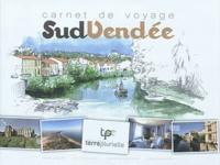 Emilie Giraudet et Emma Chanelles - Carnet de voyage Sud Vendée.