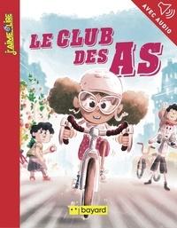 Bastien Quignon et Emilie Goudin-lopez - le club des as.