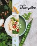Emilie Guelpa - Je cuisine champêtre.