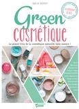 Emilie Hébert - Green cosmétiques.