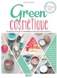 Deedr.fr Green cosmétiques Image