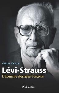 Emilie Joulia - Levi-Strauss.