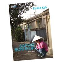 Emilie Kah - Saphir bonheur.