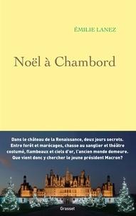 Emilie Lanez - Noël à Chambord.
