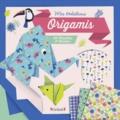 Emilie Lapeyre - Origamis.
