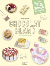 Emilie Laraison - Chocolat blanc.