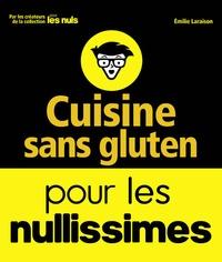 Galabria.be Cuisine sans gluten pour les nullissimes Image