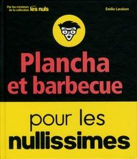 Deedr.fr Plancha et barbecue pour les nullissimes Image
