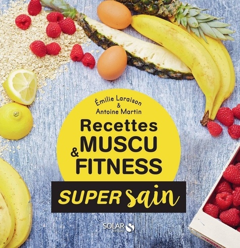 Recettes muscu & fitness