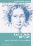 Emilie Linder (1797 - 1867) - Malerin, Mäzenin, Kunstmalerin.
