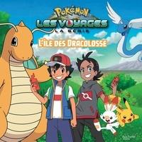 Emilie Malandain - Pokémon, Les Voyageurs, la série - L'Ile des Dracolosses.