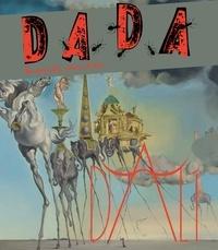 Emilie Martin-Neute et Sandrine Andrews - Dada N° 178, Novembre 201 : Dali.