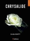 Emilie Marty - Chrysalide.