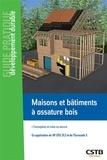 Emilie Orand - Maison et bâtiments à ossature bois - Conception et mise en oeuvre.