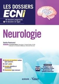 Emilie Panicucci - Neurologie.