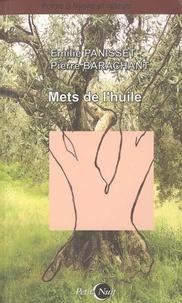Emilie Panisset - Mets de l'huile.