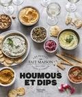 Emilie Perrin - Houmous et dips.