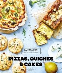 Emilie Perrin - Pizzas, quiches & cakes.