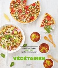 Emilie Perrin - Végétarien.