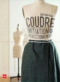 Emilie Pouillot-Ferrand - Coudre - Initiation et perfectionnement.