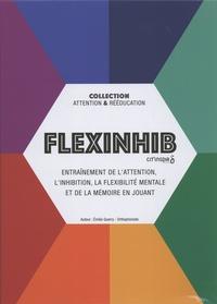 Emilie Querry - Flexinhib - Entraînement de l'attention, l'inhibition, la flexibilité mentale et de la mémoire en jouant.