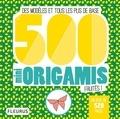 Emilie Ramon - 500 mini origamis fruités !.