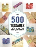 Emilie Ramon - 500 tissages de perles.
