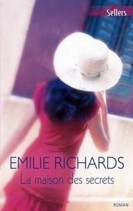 Emilie Richards - La maison des secrets - T2 - Happiness Key.