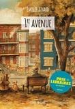 Emilie Rivard et Félix Girard - 1re avenue.