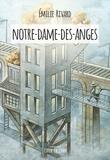 Emilie Rivard et Félix Girard - Notre-Dame-des-Anges.
