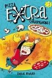 Emilie Rivard et  Mika - Pizza extra champignons!.
