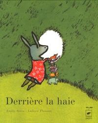 Emilie Seron et Ludovic Flamant - Derrière la haie.