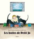 Emilie Seron et Marie-Christine Hendrickx - Les bottes de Petit Jo.
