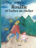 Emilie Seron - Rosalie et l'arbre au rocher.