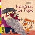 Emilie Soleil et Christian Voltz - Les trésors de Papic.