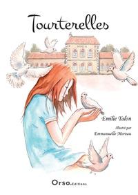 Emilie Talon - Tourterelles.