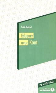 Emilie Tardivel - Eduquer avec Kant - La liberté, la règle et l'exemple - Conférence à destination des parlementaires prononcée le 20 novembre 2015.